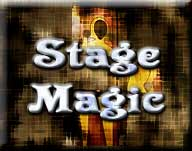 Community Stage Magic