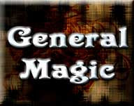 Community General Magic