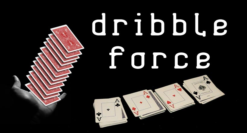 Dribble Force