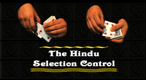 Hindu Selection Control