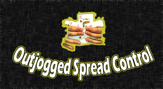 Outjogged Spread Control
