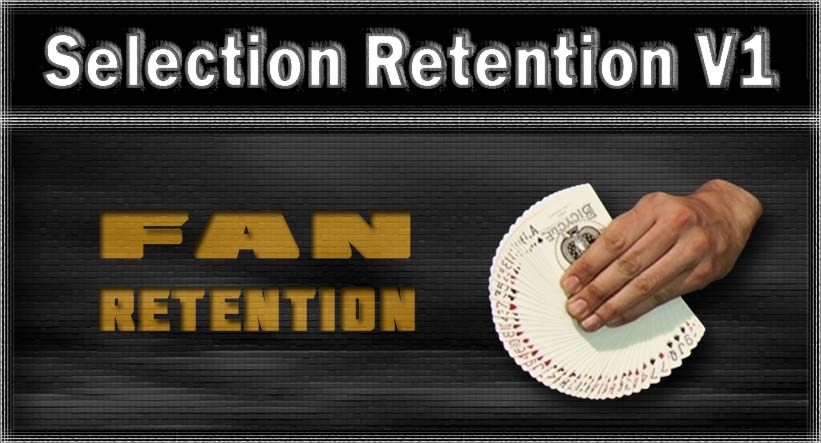 Selection Retention V1