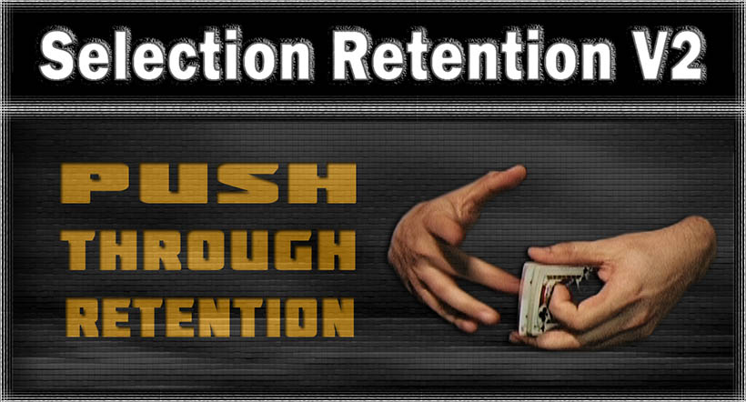 Selection Retention V2
