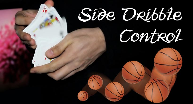 Side Dribble Control