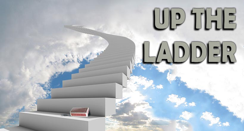 Upthe Ladder
