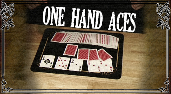 One Hand Aces