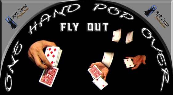 Pop Over Fly Out